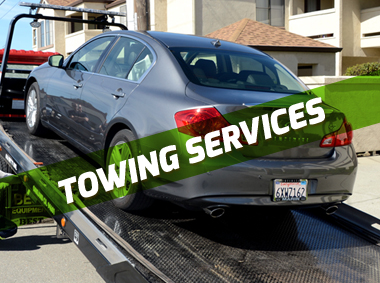 towing services austin