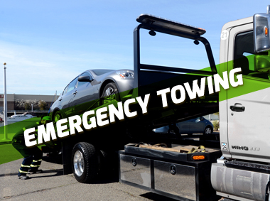 emergency towing austin texas
